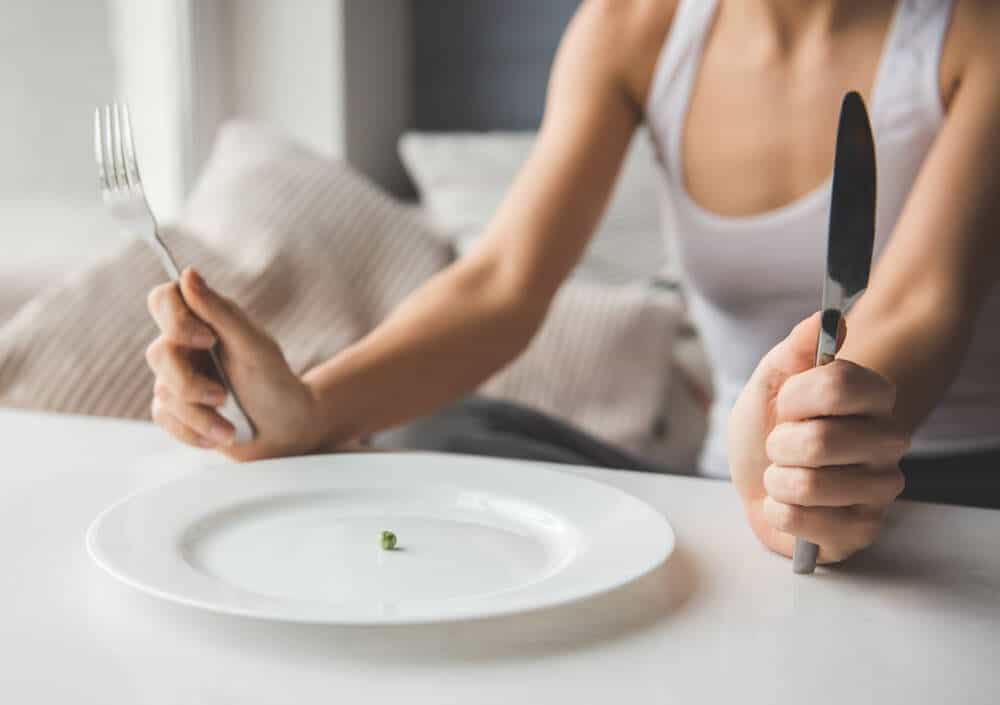 Managing an Adult Eating Disorder: Steps to Success