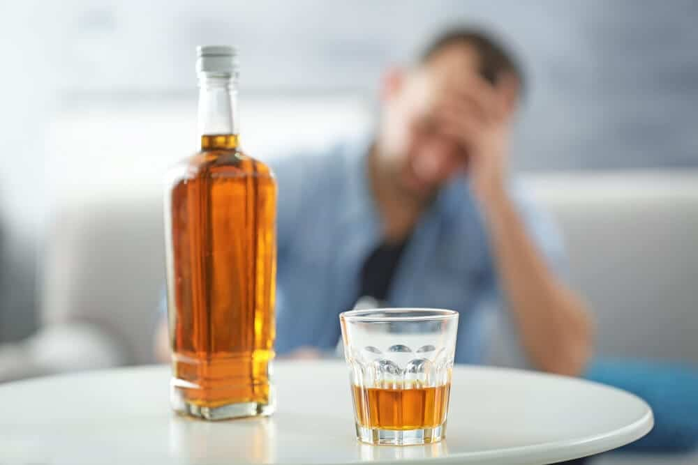 Alcohol   Coping Mechanism   The Meadowglade