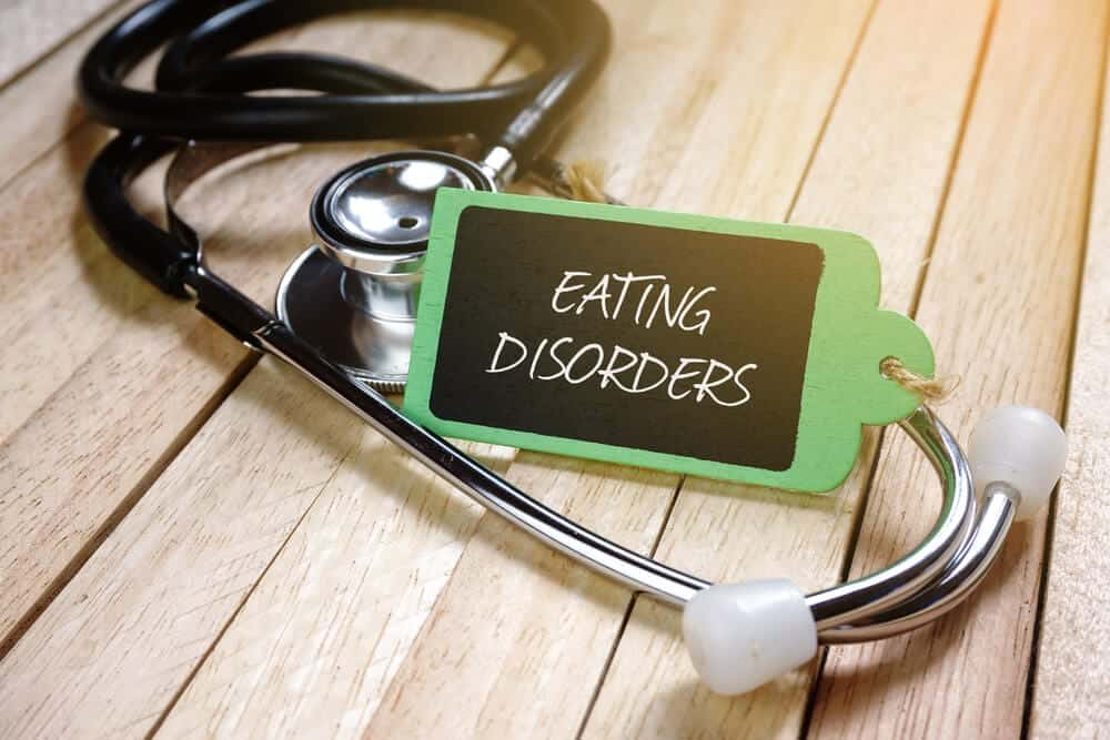 Stethoscope | Eating Disorder | The Meadowglade