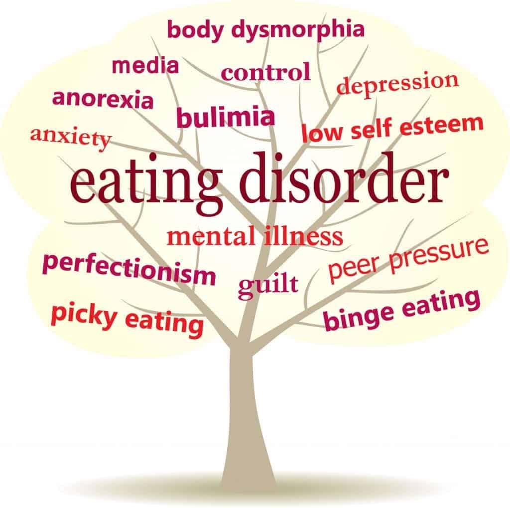 Eating Disorders | Binge Eating | The Meadowglade