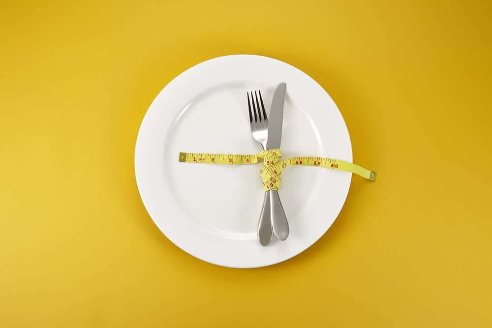 Eating Disorders and Fitness Trackers