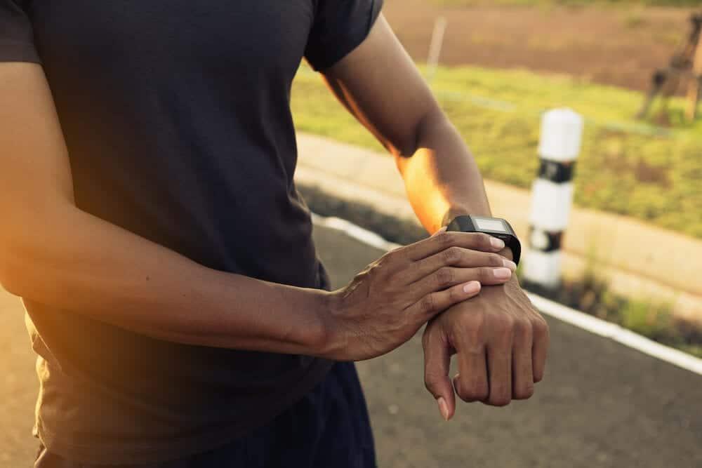 Runner | Eating Disorders | The Meadowglade