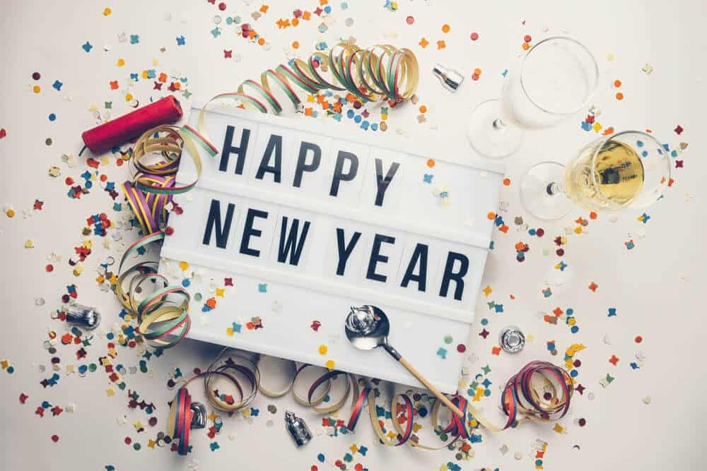 Ring in the New Year with Outpatient Treatment for Your Mental Health Needs