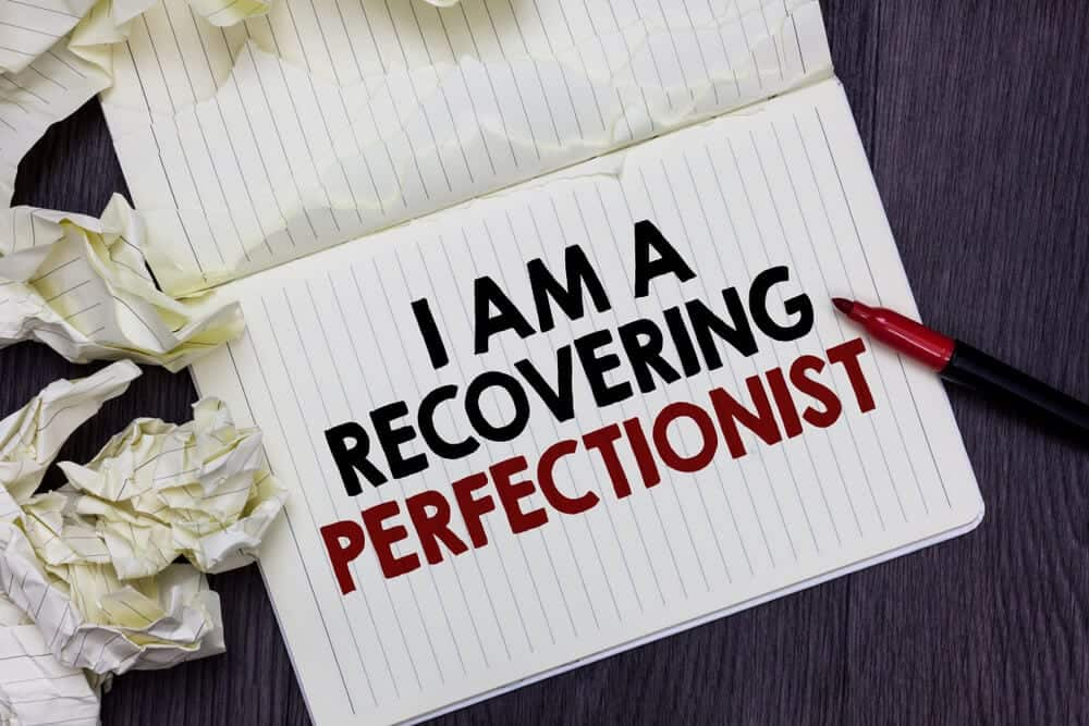 Poor Mental Health and Perfectionism