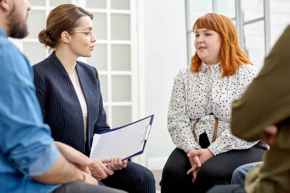 Therapy | Eating Disorder Treatment | Meadowglade