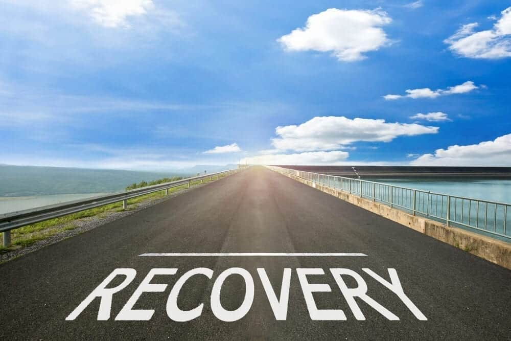Looking Forward on the Road to Eating Disorder Recovery