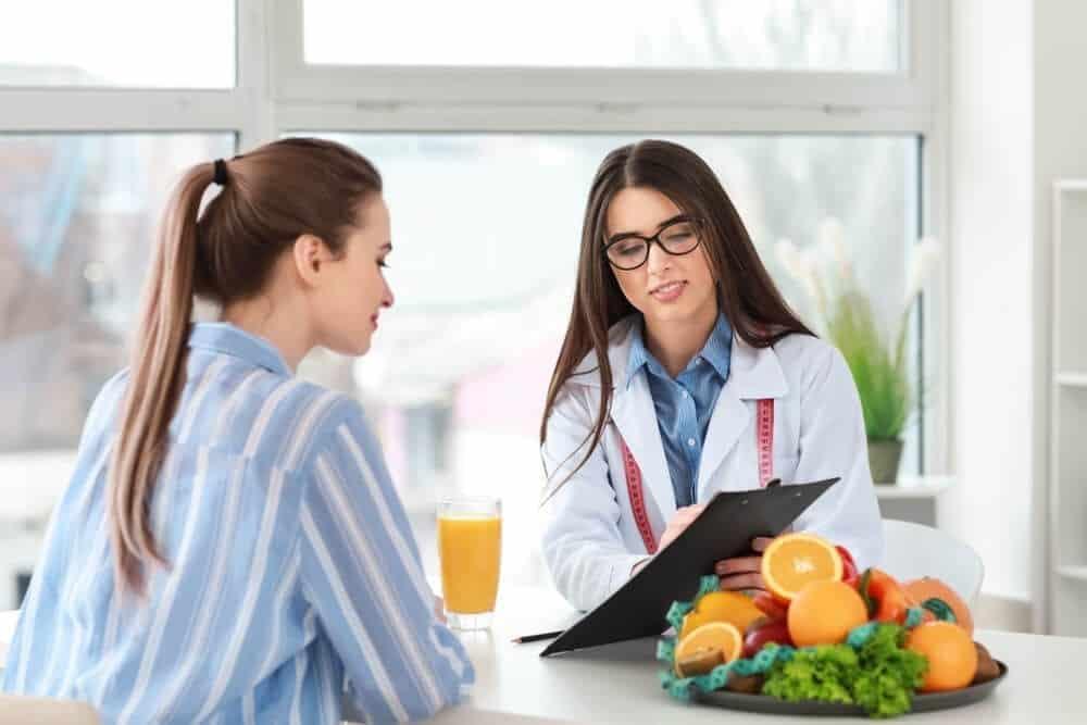 Nutritionist - Fasting - Meadowglade