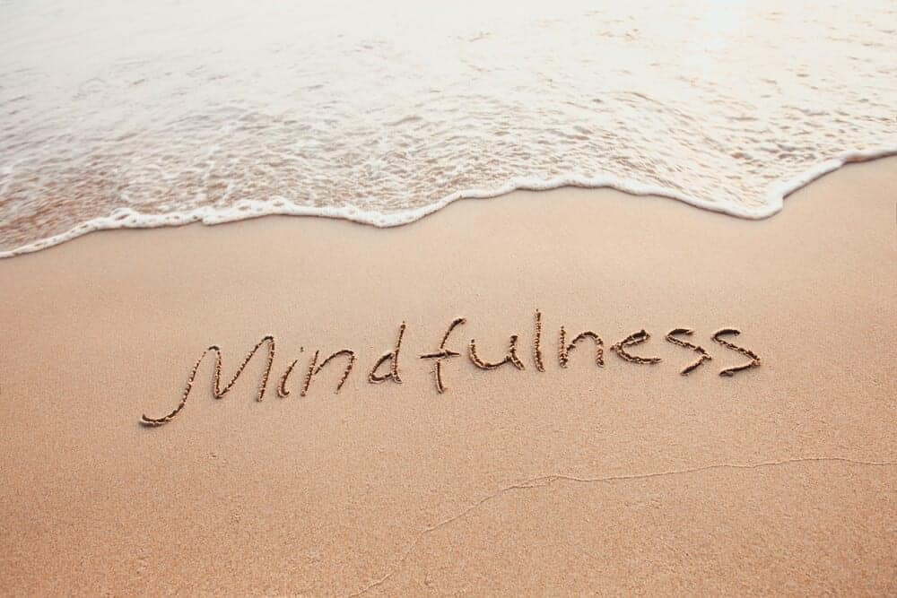 Mindfulness and Eating Disorders