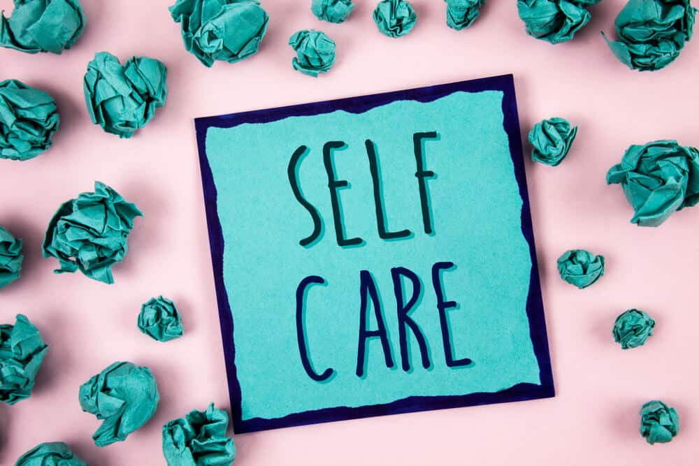 Self Care and Self Checks