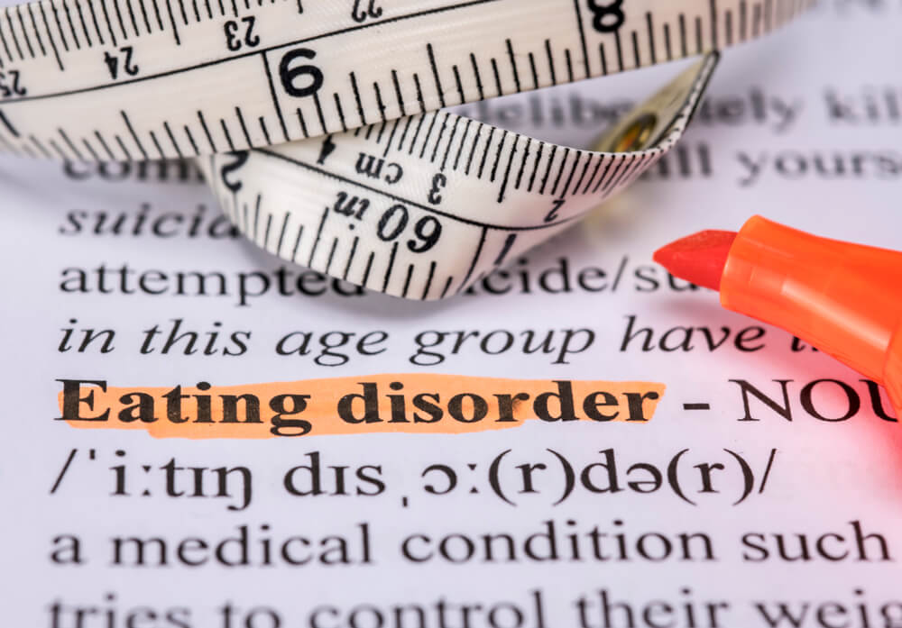 Why Do Eating Disorders Happen?