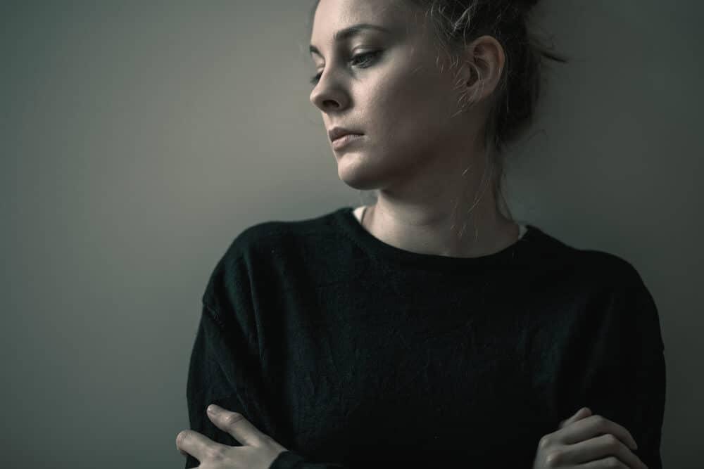 Weary - Anorexia Nervosa - Meadowglade