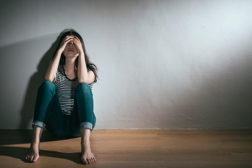 Alone Bipolar Disorder Meadowglade
