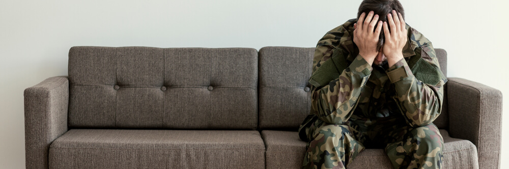 Why Do Veterans Experience PTSD?