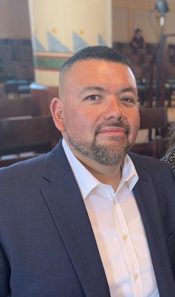 Albert Rosas