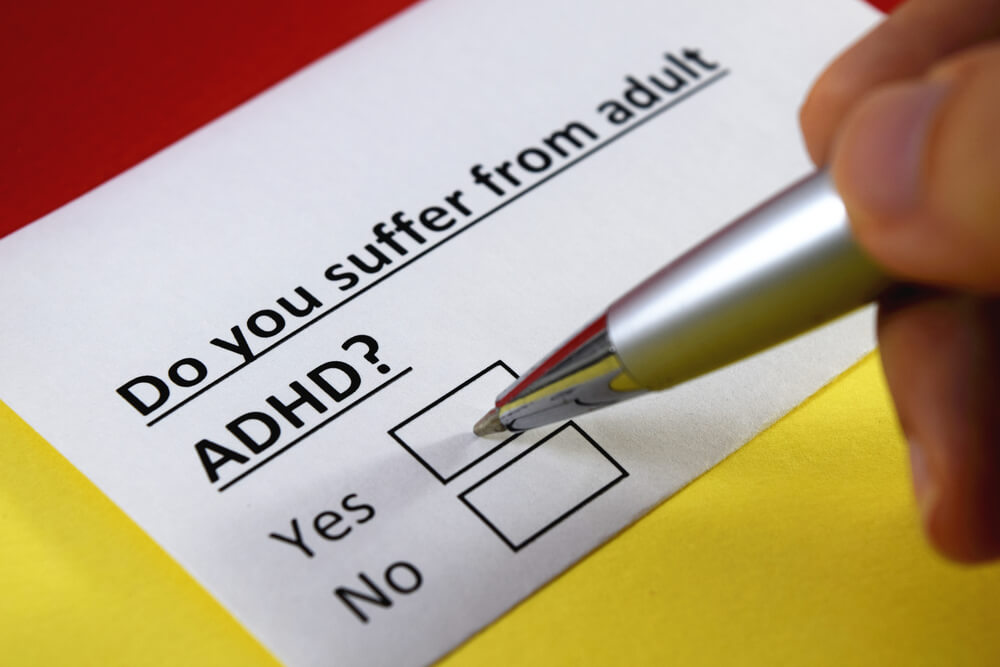 What ADHD Looks Like In Adults