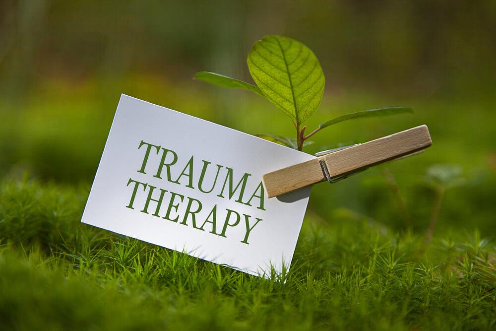 Help With Trauma - Meadowglade