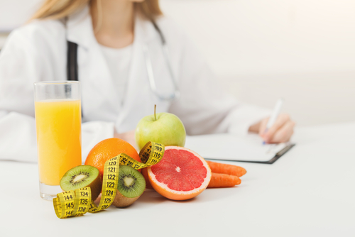 Ten Ways to Manage Counting Calories After Recovery
