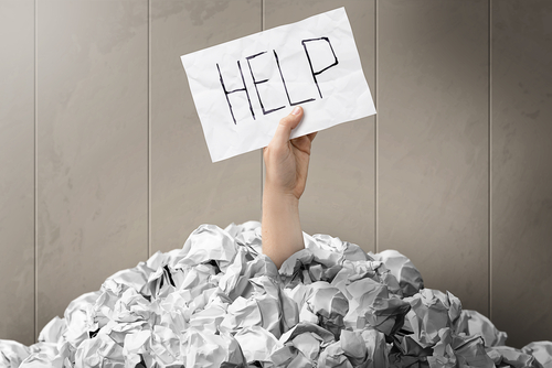 Why Asking for Help is the Most Important Hurdle to Overcome