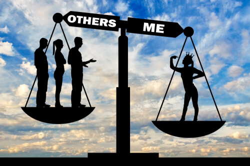 Can Narcissists Change?: Expectations vs. Reality