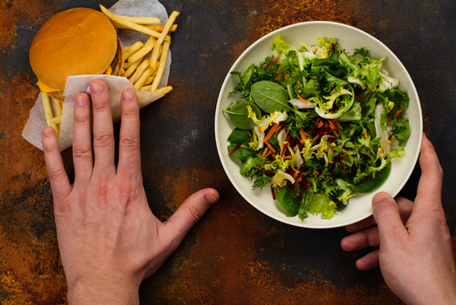 Fast Food Addiction: How to Overcome It